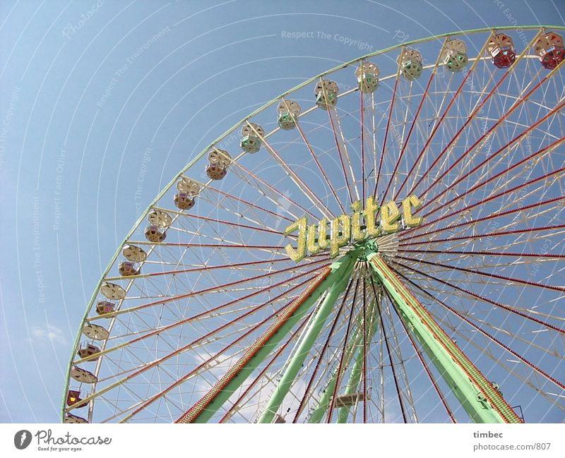Things Fairs & Carnivals Ferris wheel Aachen Bendplatz