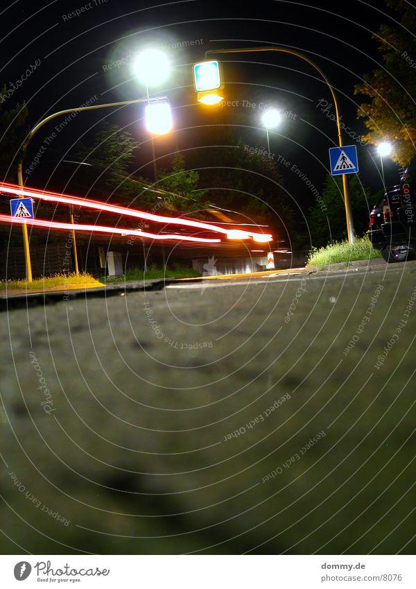 Street Car Pedestrian Pedestrian crossing