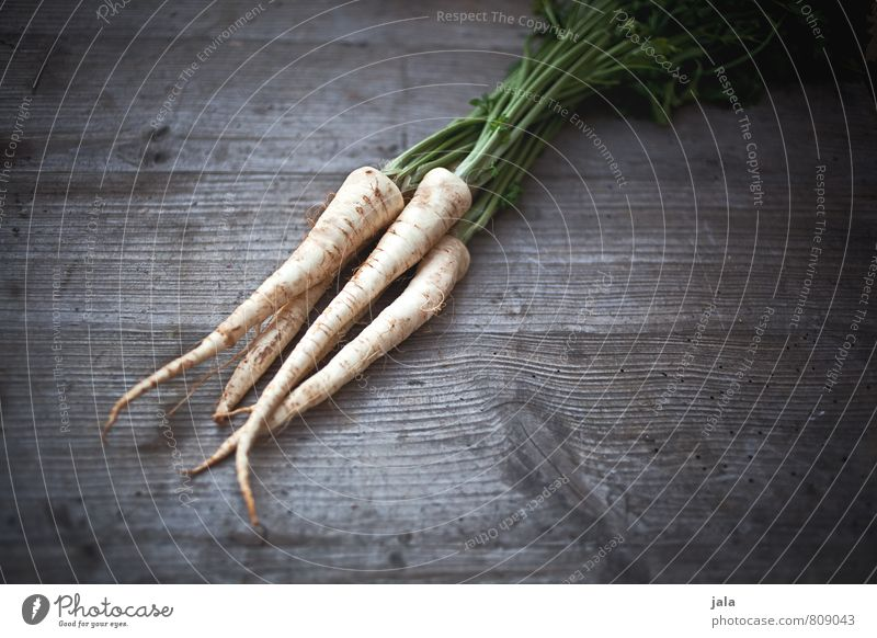 parsley root Food Vegetable Root vegetable Nutrition Organic produce Vegetarian diet Healthy Eating Fresh Delicious Natural Raw vegetables Wooden table Appetite