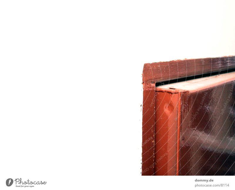 EXIT?!? Brown Long exposure Overexposure Door Detail kaz