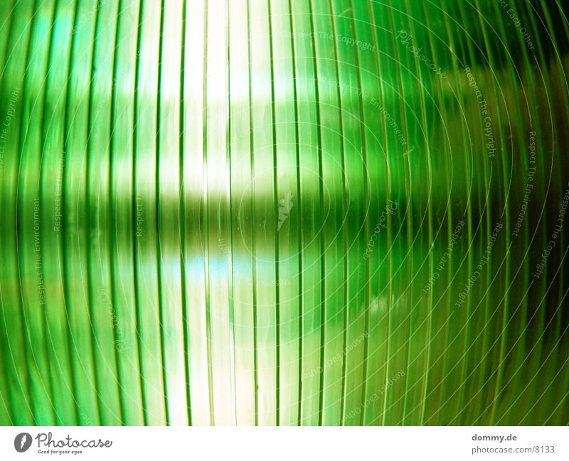 Green Stack CD