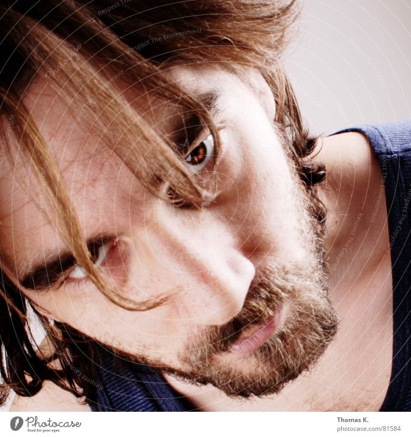 Man Face Head Hair and hairstyles Glass Arm Skin Nose T-shirt Point Long Chest Facial hair Tattoo Shoulder Sunglasses