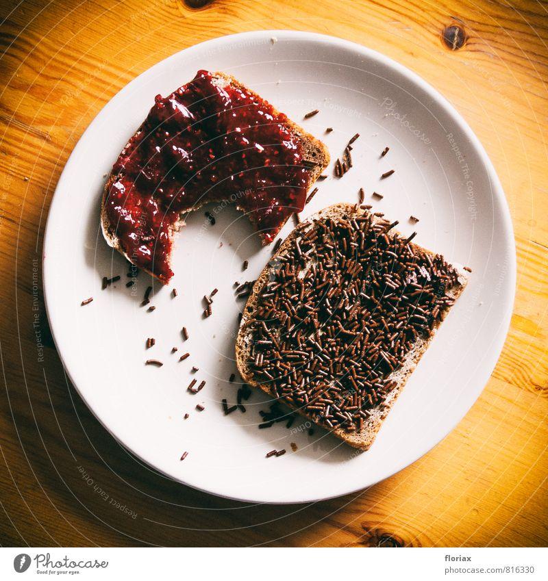 Red Healthy Eating Wood Brown Food Fruit To enjoy Nutrition Fitness Sweet Part Crockery Breakfast Bread