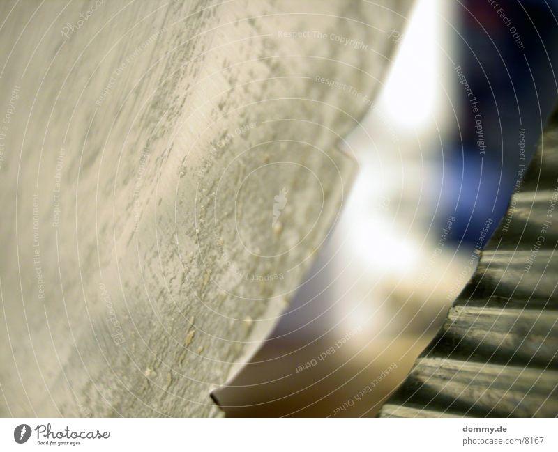 hot stuff 1 Aluminium Furrow Macro (Extreme close-up) Close-up bread machines Window pane Knives Split hairs