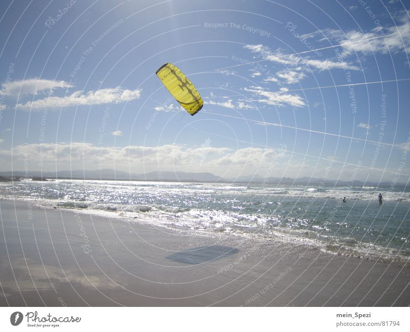 boundless Open Vacation & Travel Horizon Ocean Australia Freedom Honest Joy Far-off places Size