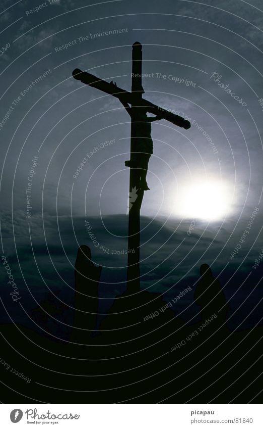 Sky Death Religion and faith Hope Threat Belief Mystic Crucifix Christian cross Jesus Christ Christianity Brazil Sacrifice