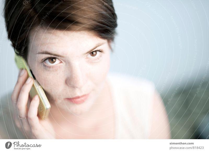 Phone Professional training Apprentice Internship Academic studies Telecommunications Call center Business Company Career Success Meeting To talk Feminine 1