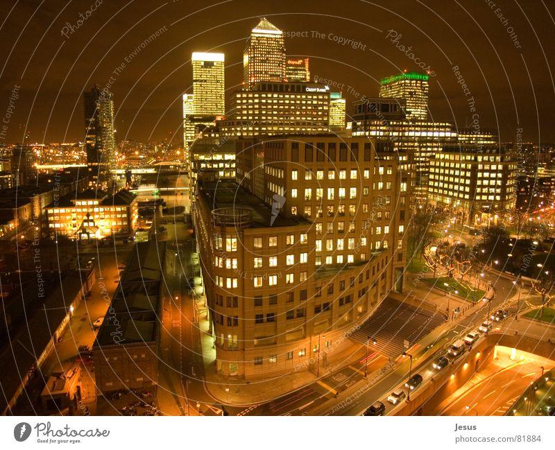 City London England
