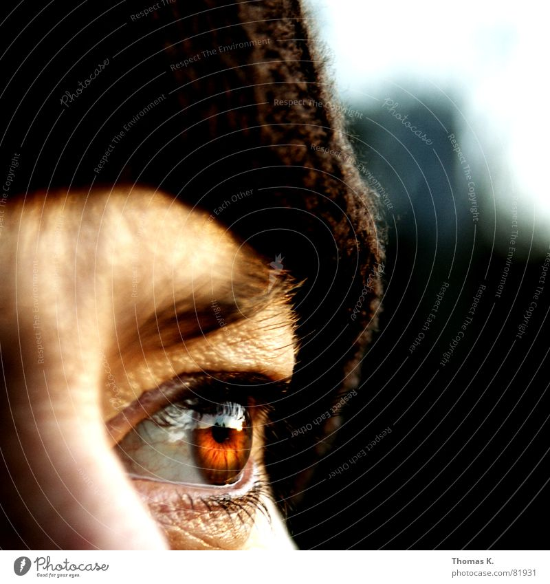 Woman Sun Face Eyes Nose Vantage point Hat Cap Audience Dusk Eyebrow Pupil Iris Sunset