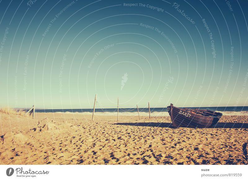 With the fahr´n wa over Jordan ... Harmonious Contentment Relaxation Calm Vacation & Travel Freedom Beach Ocean Environment Sand Water Sky Horizon Coast