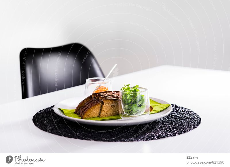 Green Cold Interior design Healthy Food photograph Orange Elegant Design Modern Fresh Esthetic Table Simple Herbs and spices Delicious Feces