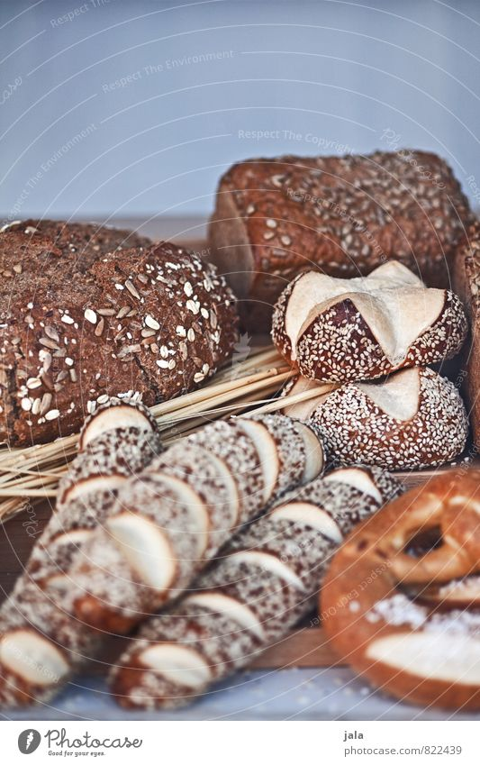 pastries Food Dough Baked goods Bread Roll Whole grain bread Laugenbrötchen Pretzel Stick Nutrition Breakfast Organic produce Vegetarian diet Healthy Eating