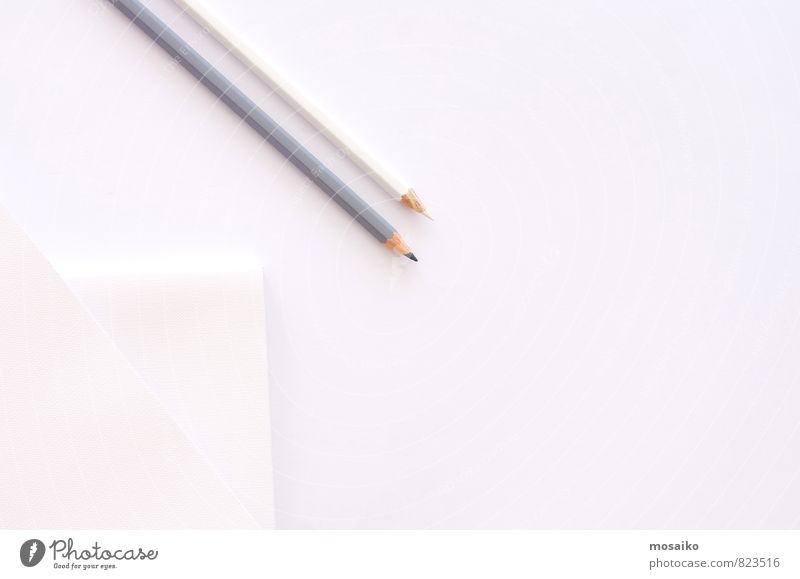 white desktop Beautiful White Gray Art Fashion School Work and employment Lifestyle Office Design Modern Table Creativity Paper Idea Shopping