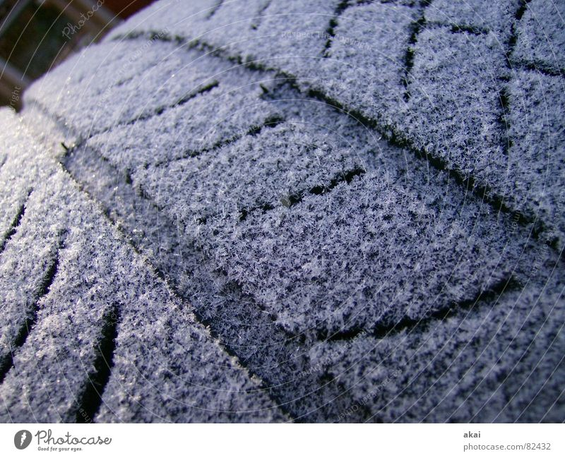 Winter Cold Snow Car Ice Transport Frost Hoar frost Motorsports Car race Car tire Shuffle Formula 1