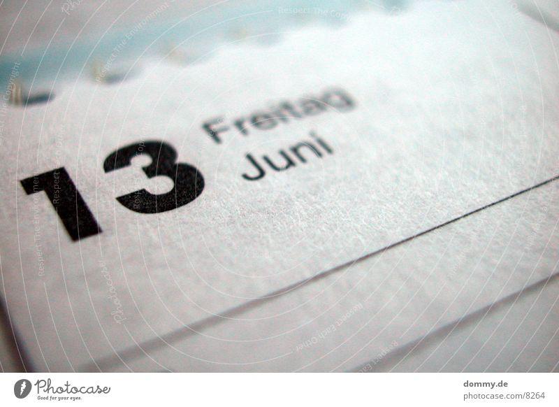 Dangerous Calendar 13 Religion and faith Friday Popular belief