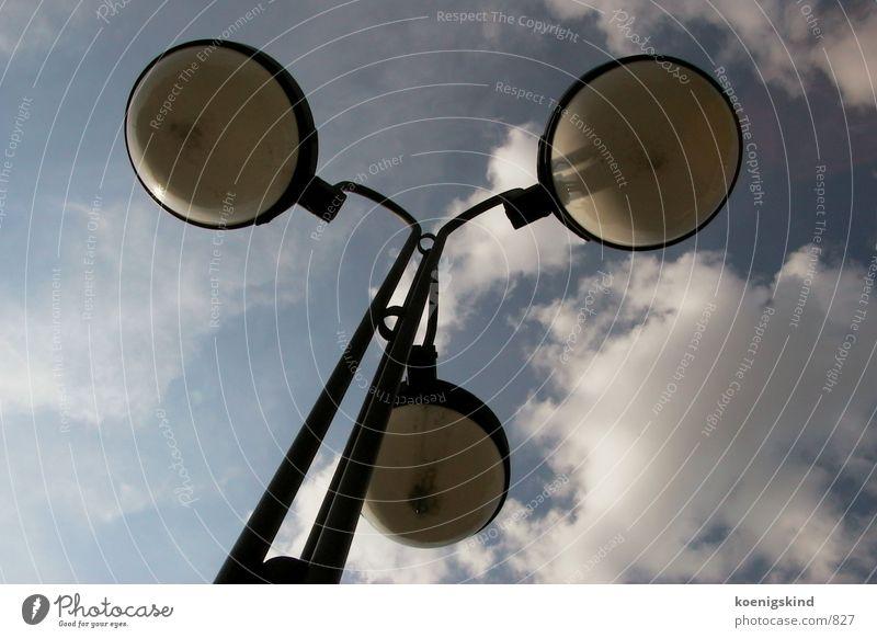 Street Things Lantern