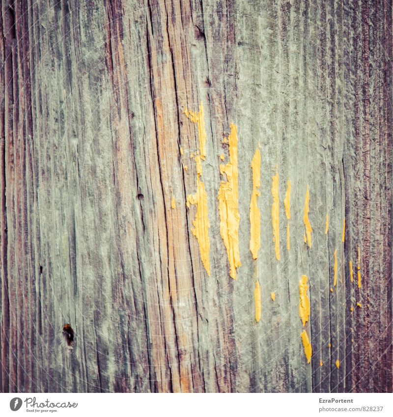 Old Colour Yellow Wall (building) Dye Wall (barrier) Building Gray Wood Line Brown Facade Design Illustration Manmade structures Graphic