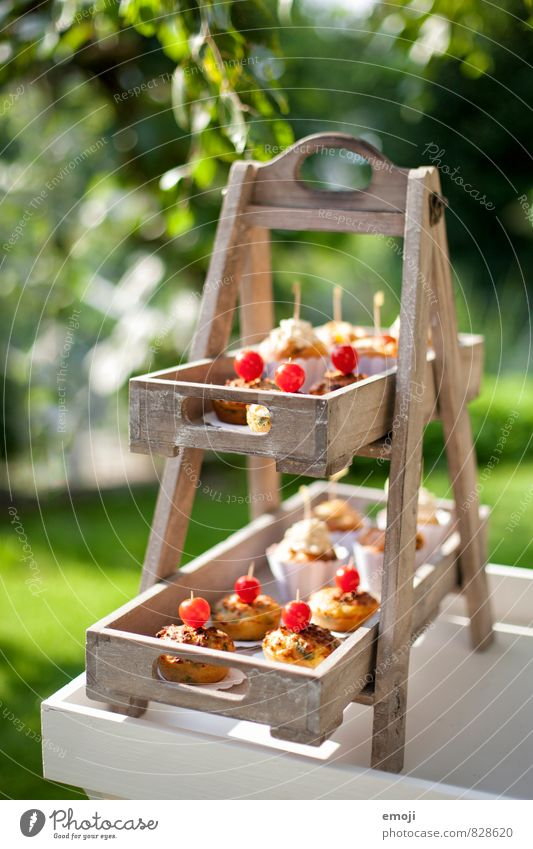 trifles Dough Baked goods Dessert Candy Nutrition Picnic Nature Delicious Sweet Cupcake Muffin Colour photo Exterior shot Deserted Day Shallow depth of field