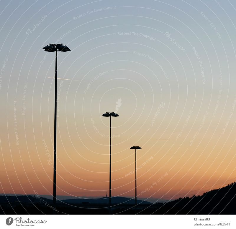 Sky Winter Far-off places Colour Warmth Landscape Moody Lighting Physics Clarity Lantern Seasons Rainbow Grading