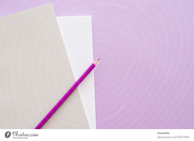 Purple office 4 Lifestyle Style Design Study Professional training Internship Academic studies Work and employment Office work Workplace Business Career Success