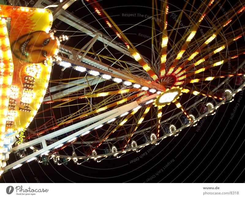 Munich Club Fairs & Carnivals Ferris wheel Spring celebration