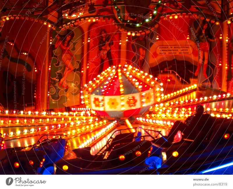 Munich Club Fairs & Carnivals Spring celebration
