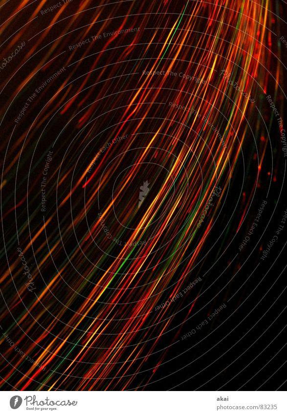 Stripe Living room Attempt Study or Survey Exposure Visual spectacle UFO Fiber optics UFO lamp TV lamp