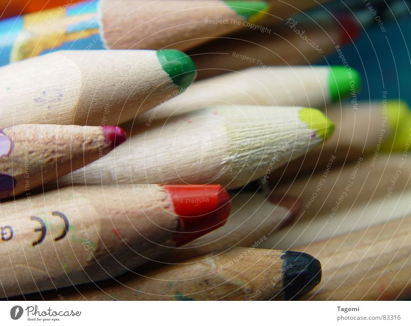 Blue Green Red Colour Black Yellow Emotions Wood Grass Dye Brown Orange Infancy Pink Education Things