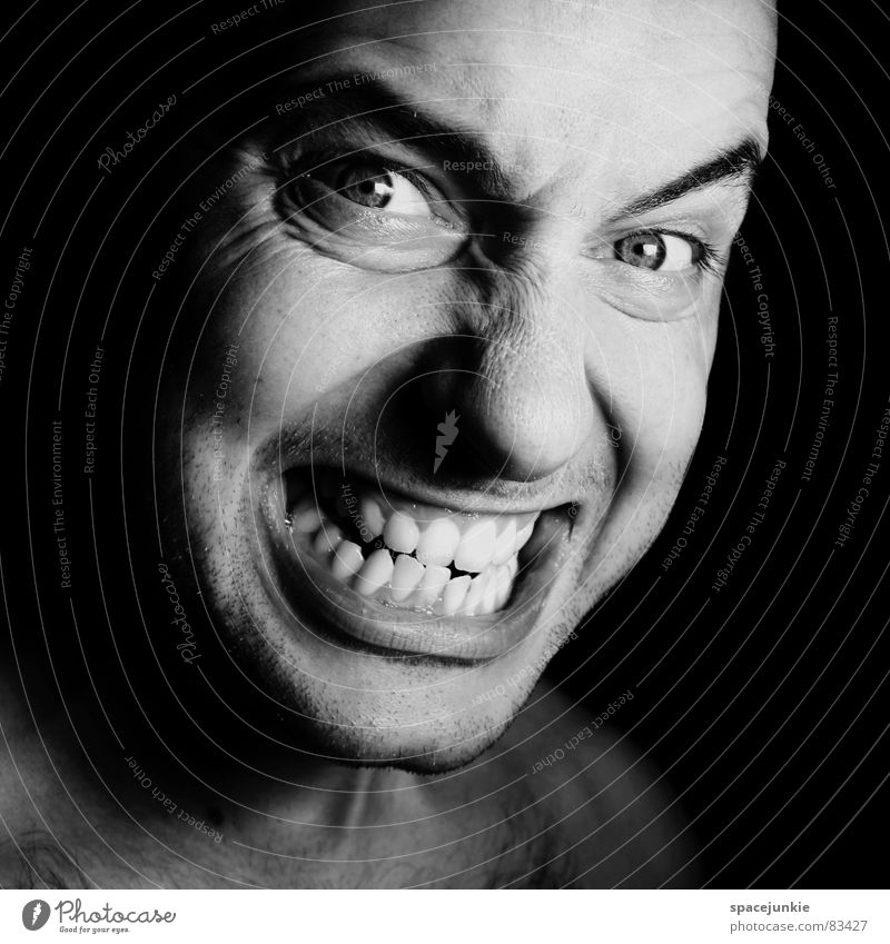common Aggravation Evil Aggression Freak Portrait photograph Anger Redneck Unfair Beast Heartless Choleric Person excitable person Human being Face