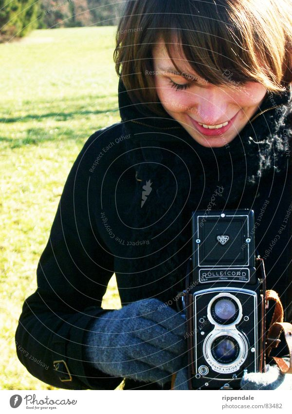 Joy Laughter Photography Camera Take a photo