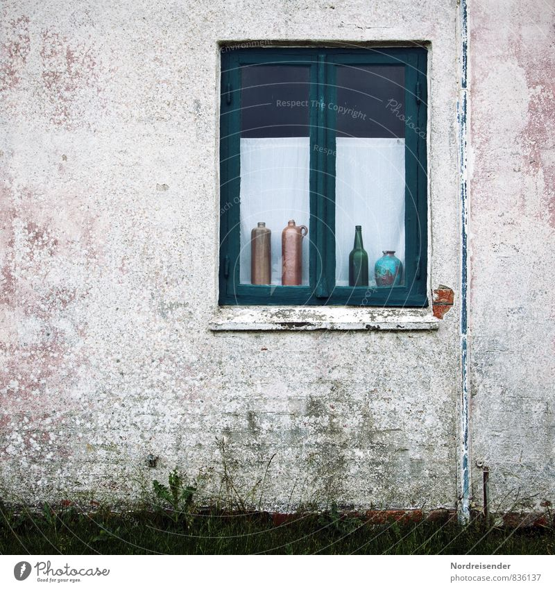 Denmark Bottle Lifestyle Living or residing Redecorate Village Small Town House (Residential Structure) Architecture Wall (barrier) Wall (building) Window