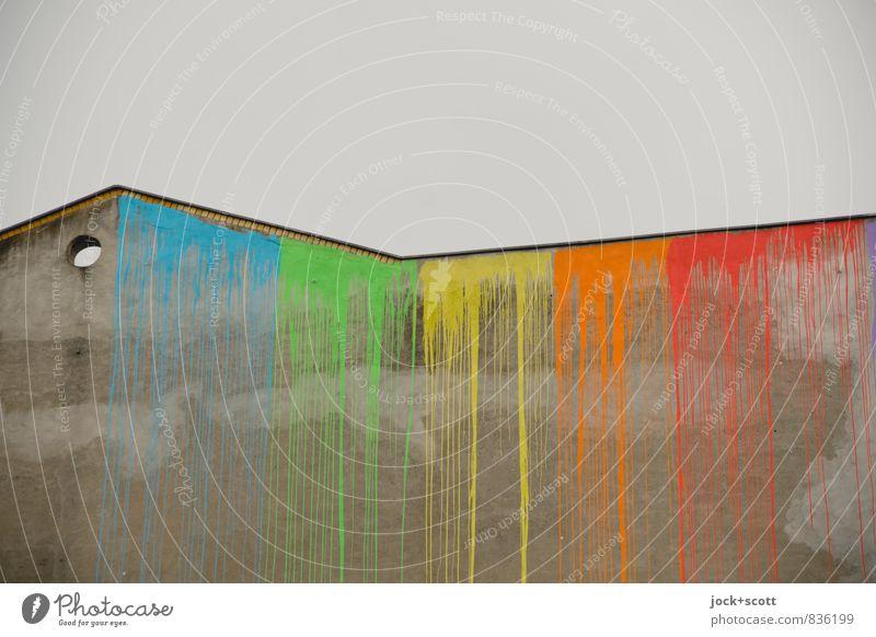 Sky Colour Joy Dye Style Gray Time Line Above Art Fresh Tall Creativity Cool (slang) Long Collection