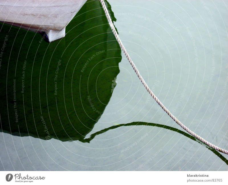 Water Playing Watercraft Rope
