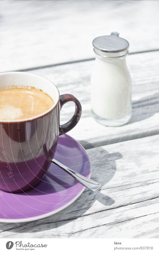 Vacation & Travel White Summer Relaxation Leisure and hobbies Contentment Tourism Trip To enjoy Table Joie de vivre (Vitality) Break Drinking Coffee Violet