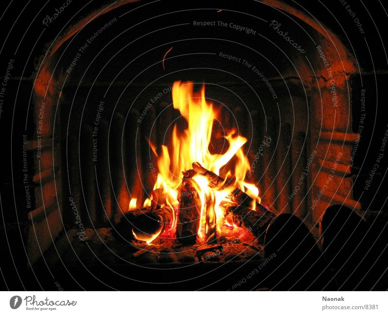 burn down the house Fireside Barbecue (apparatus) Night Dark Blaze Flame Fireplace