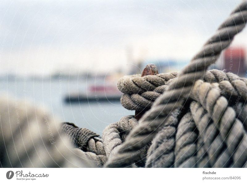 Ocean Lake Watercraft Trip Rope Hamburg Harbour Discover Navigation Jetty Sail Knot Cruise Diary Goods Port City