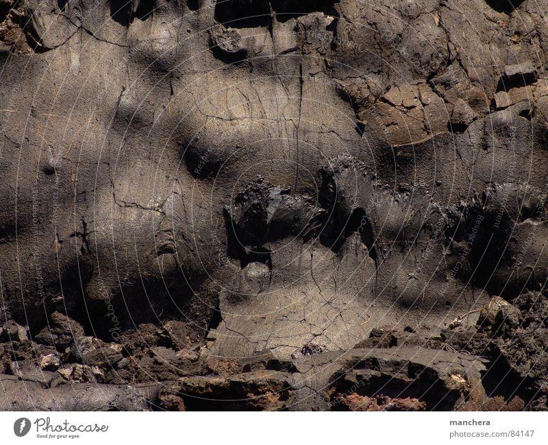 Mur lavaesque Basalt Lava Stone Minerals Stock Primordial soup Armour rigor ossified