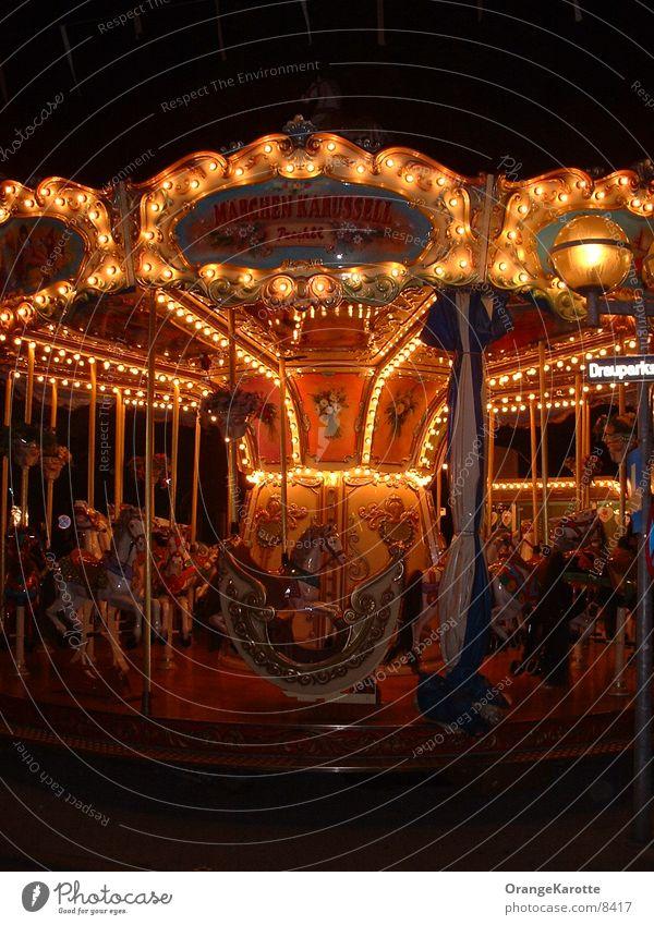 church congress carousel kirchtag kirmes