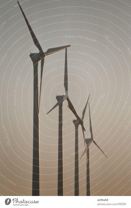 Industry Energy industry Wind energy plant Renewable energy