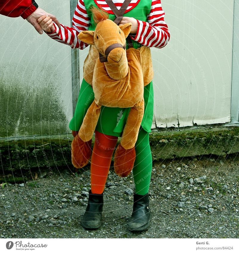 Pippilotta Viktualia Rollgardina Pepperminza Kidnap Children's book Pippi Longstocking Handshake Green Tights Multicoloured Boots Striped Horse Cuddly toy