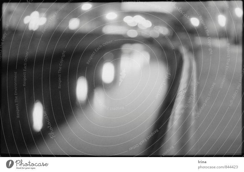 Neva Nights II City trip St. Petersburgh Town Old town Deserted Channel Emotions Infatuation Romance Calm Esthetic Moody Analog Going Sleepwalk Bridge railing