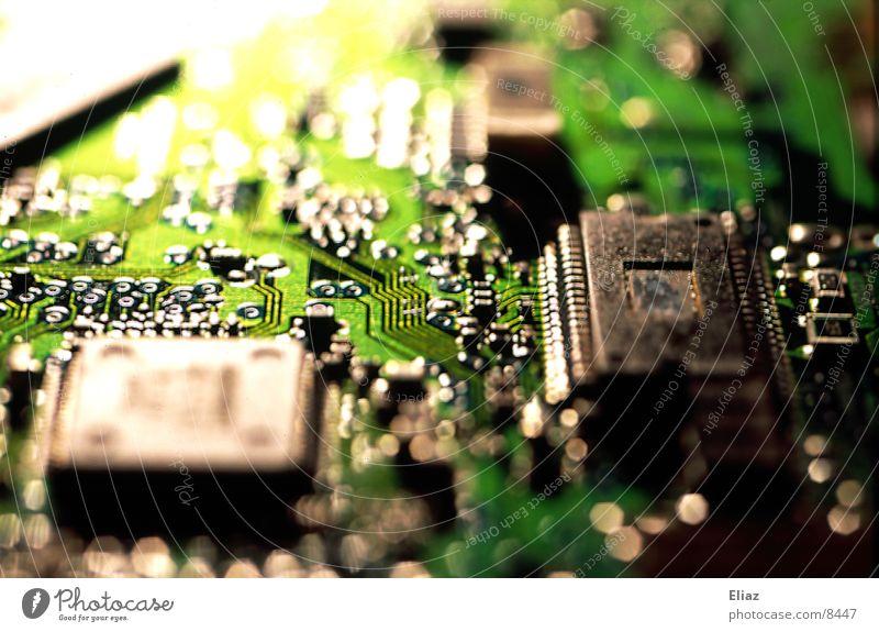 Technology Microchip Circuit board Electrical equipment