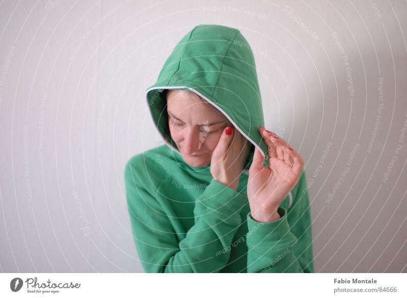 close / open (1/7) Fingernail Series of photos Close Undo Zipper Clothing green jacket Drainage