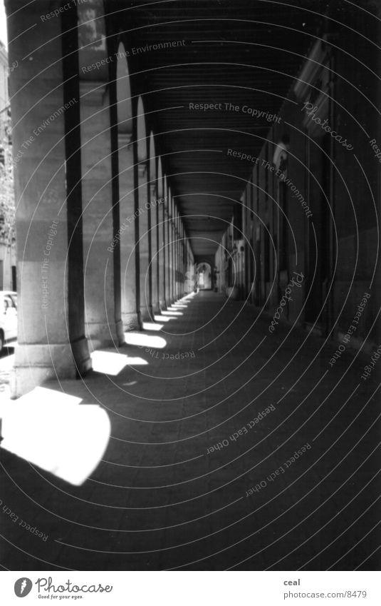 Architecture Passage