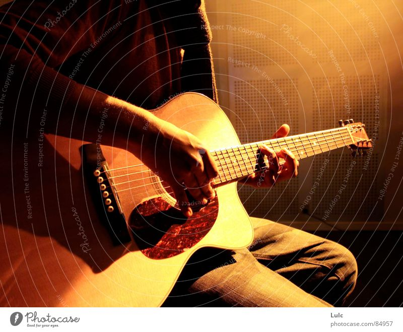 You can't hear me Music acoustic harmonics songwriter picking strings Martin acoustic spectrum sound spectrum acoustic wave guitar player smoke hands legs