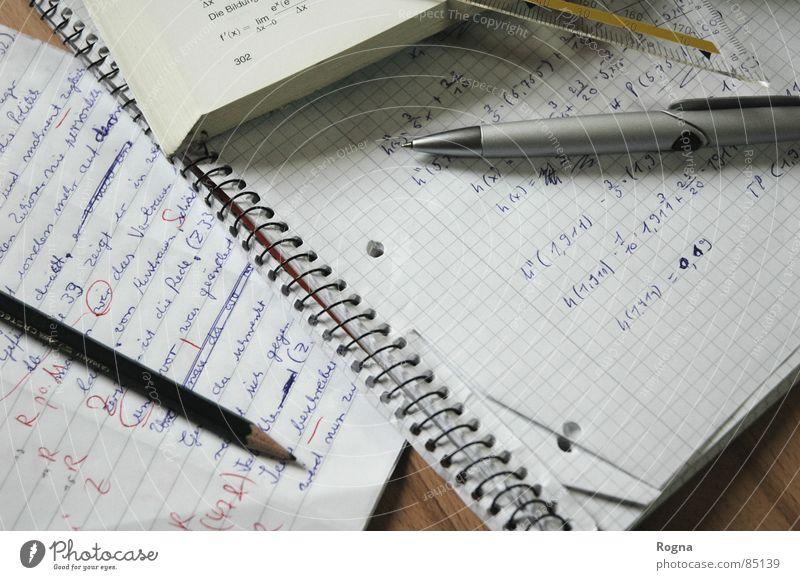 Pen Education Concentrate Stress Boredom School Ease Pencil Lessons Mathematics English Error Ballpoint pen Stationery Homework Correct
