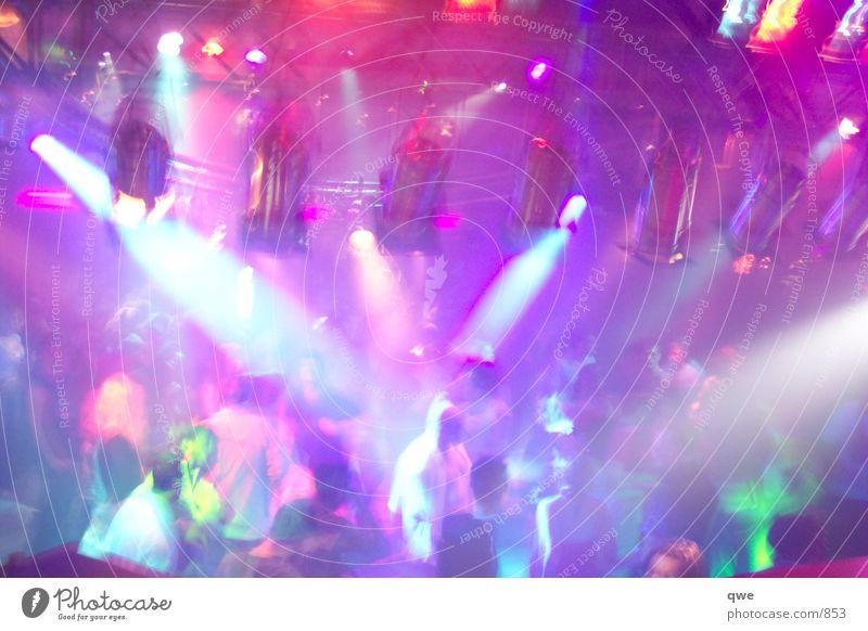 Party Dance Club Floodlight