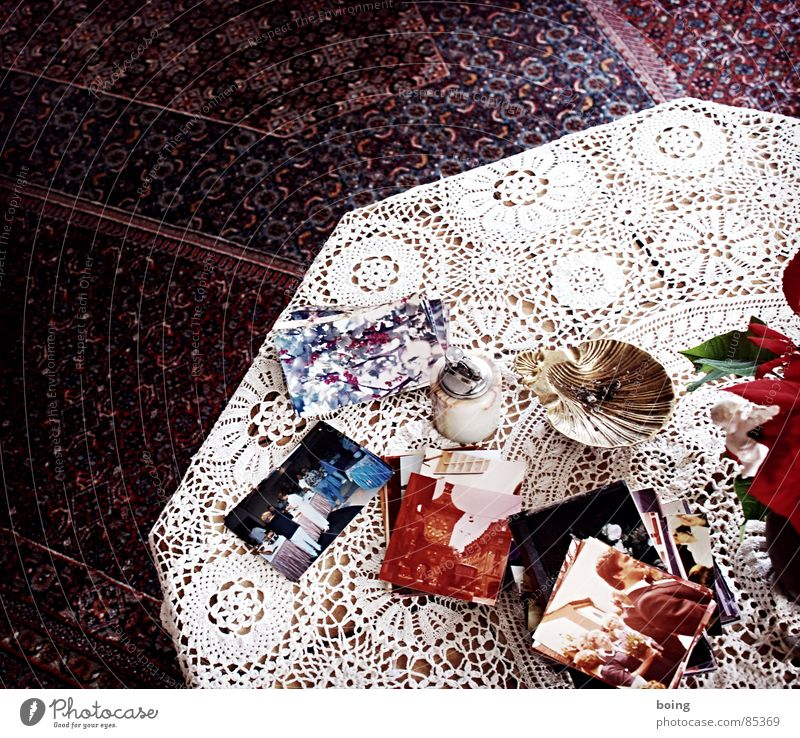 Christmas & Advent Photography Table Grief Smoking Image Past Living room Collection Accumulation Distress Lace Memory Arrange Bans