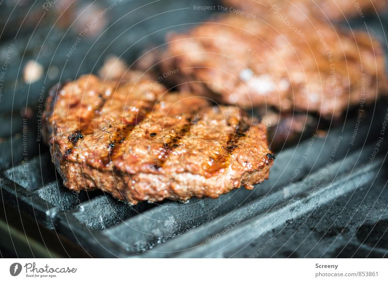 Barbecue season is still... Food Meat Nutrition Barbecue (event) Barbecue (apparatus) BBQ season Summer Hot Delicious Brown Appetite To enjoy Colour photo