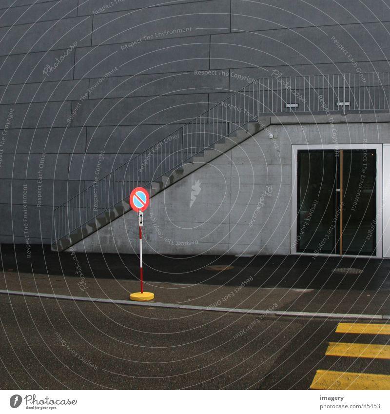 Street Colour Building Stairs Trust Stripe Traffic infrastructure Exchange Zebra crossing